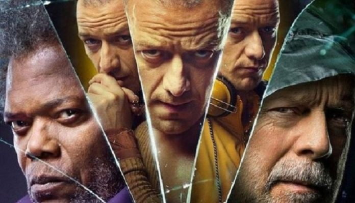 ¿Es posible ver Glass sin haber visto Unbreakable y Split?